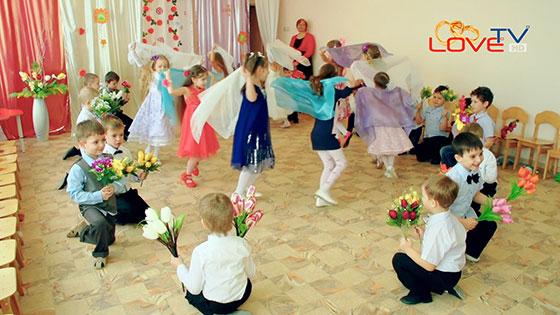 Детский сад в Новороссийске