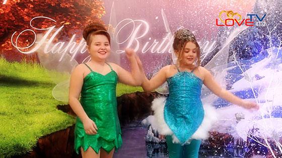 День рождения в Новороссийске