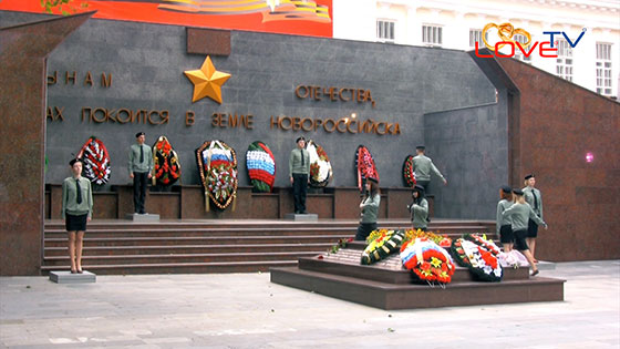 Выпускники в Новороссийске